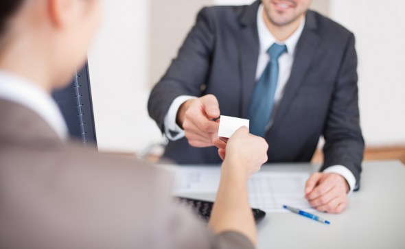 Interview tips: during the interview