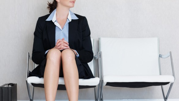 Interview tips: What's an interview all about?