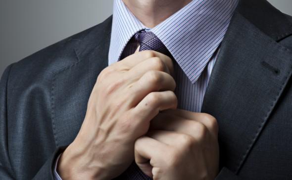 Interview basics: dress the part