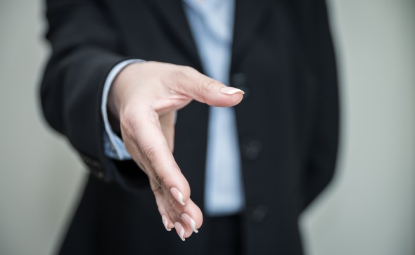 Interview tips: make a good first impression