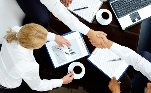 Interview tips: negotiating and accepting an offer